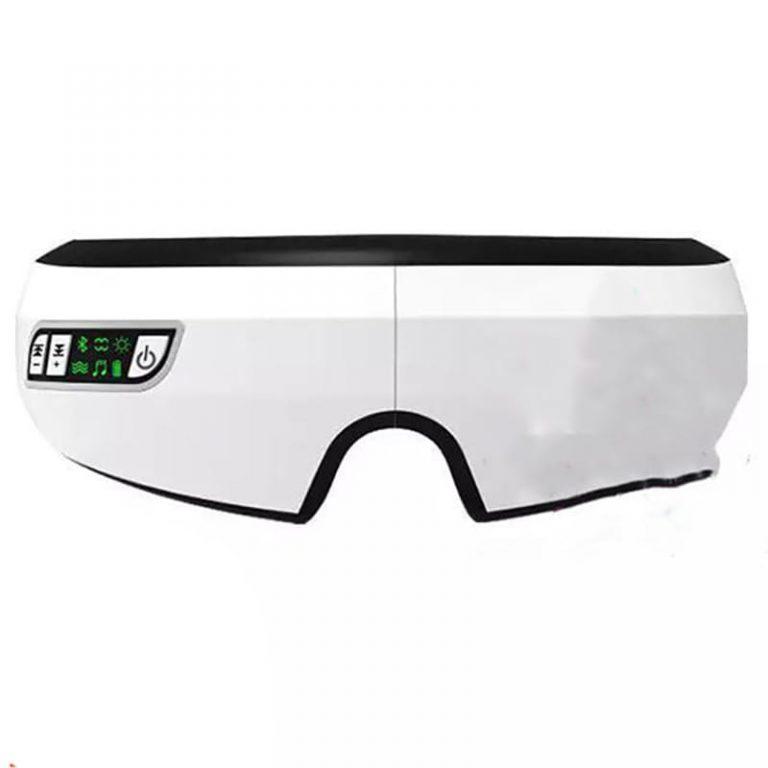 عینک ماساژور چشم موزیکال