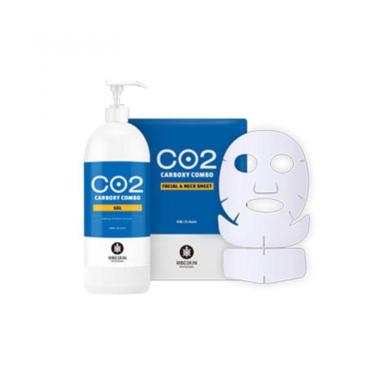 ژل کربوکسی RIBESKIN CO2 COMBO