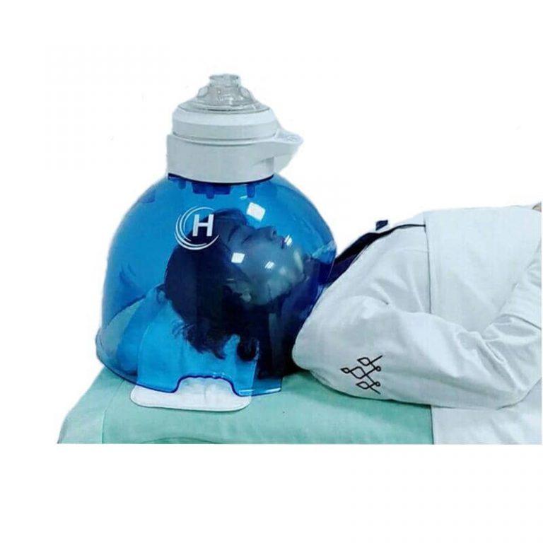 دستگاه هیدروژن و اکسیژن تراپی